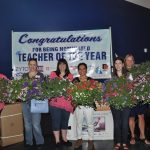 Recognizing A+ Teachers 4