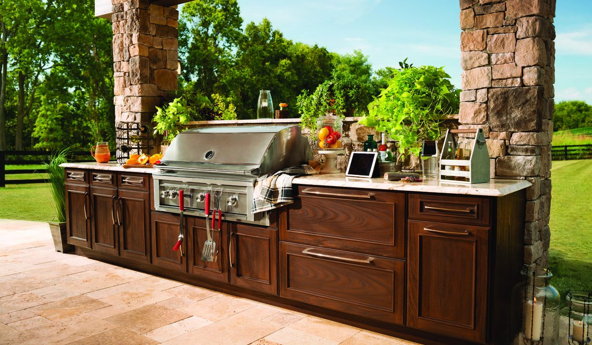 Trends to Enhance Your Outdoor Living Space