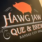 Haw Jaw Brew and Q 7