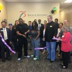 Chandler Chamber Ribbon Cutting Ceremonies 2