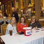 Cleveland County Lifestyle Celebration and ACS Fundraiser 13