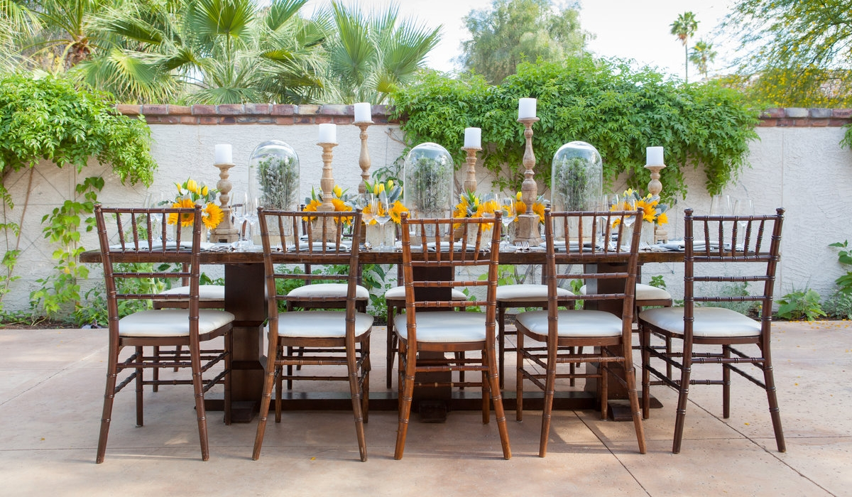 Farm-to-Fork Finery 7