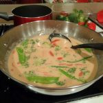Farm-to-Table Thai Curry