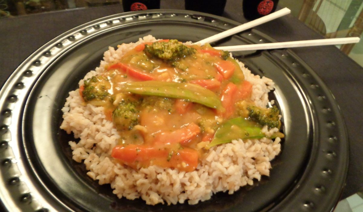 Farm-to-Table Thai Curry 1