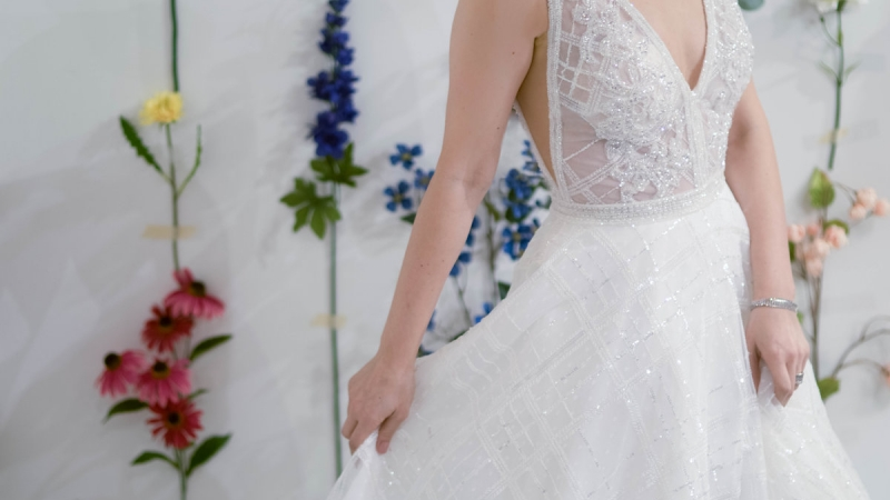 Finding your Dream Dress 4