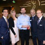 Business After Hours at Cherry Creek Athletic Club 1