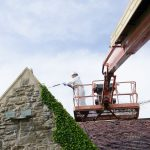 Leave Roof Cleaning to an Expert 6