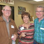 Starfish Signs and Graphics Host a Get-Together for Chamber Mixer 3