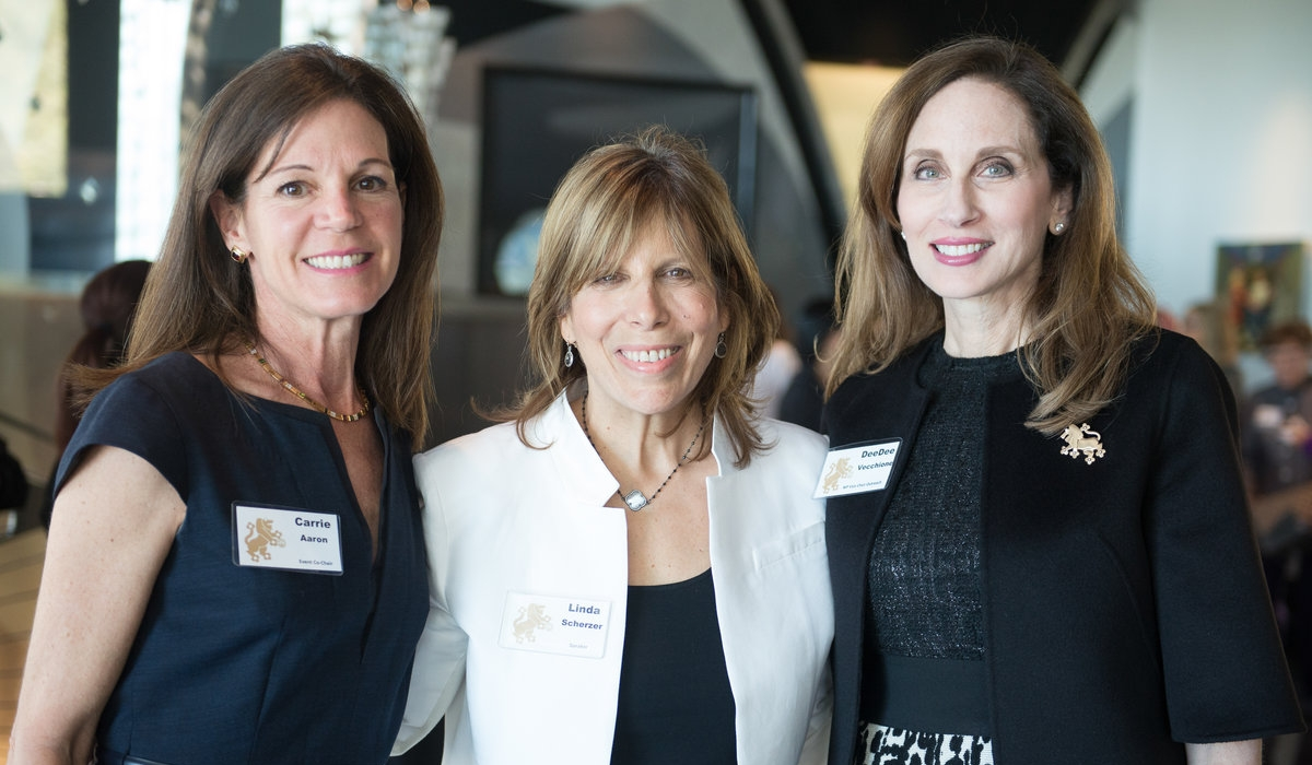 Jewish Federation of Greater Phoenix Women's Philanthropy Luncheon 5
