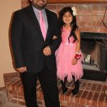 Norman Daddy-Daughter Dance 1