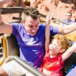 15th Annual Bert's Big Adventure Trip Provides Fun at Walt Disney World for Kids from Atlanta, Macon, Charleston and Nashville 2