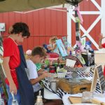 From Fairs to Workshops