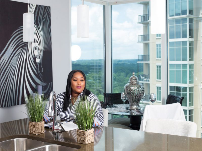Top Docs Series: Meet South Fulton's Celebrity OB/GYN Dr. Tosha Rogers, MD 2