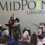 MidPointe Library Jazz Event 2