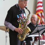 MidPointe Library Jazz Event 1