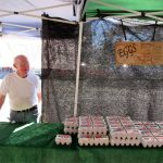 The San Clemente Farmers Market Experience