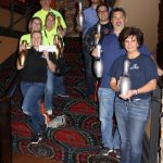 Moore Chamber Bowling Tournament