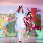 Alice In Wonderland Performance 6