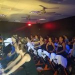 The Rush Studio Camino Del Sur Grand Opening 1