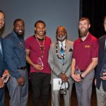 Chandler Sports Hall of Fame Induction Ceremony 5