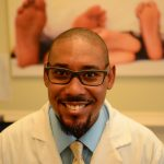 Top Doc Tobi Todd Wants You to Treat Your Feet 1