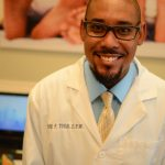 Top Doc Tobi Todd Wants You to Treat Your Feet