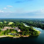 The Ritz-Carlton Reynolds, Lake Oconee 2