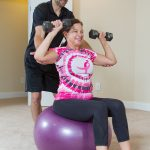Home Fitness Gets Personal 5