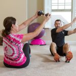 Home Fitness Gets Personal 3