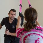 Home Fitness Gets Personal 1