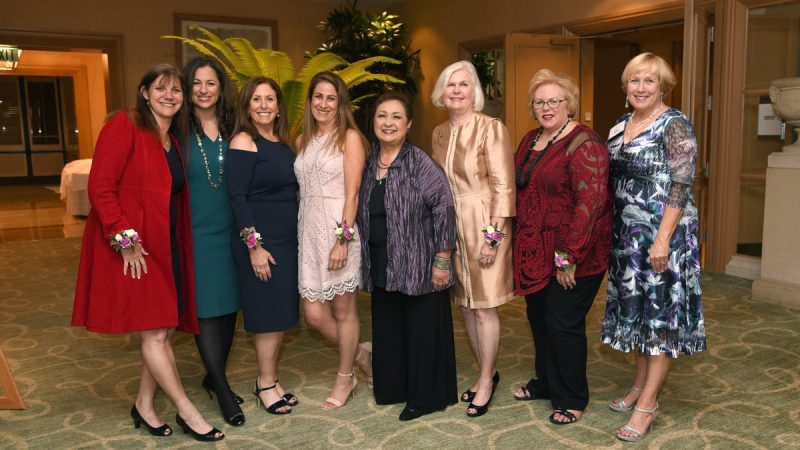 Girl Scouts of Orange County's Seventh Annual Celebrate Leadership Event 5