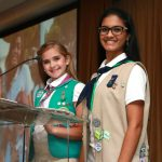 Girl Scouts of Orange County's Seventh Annual Celebrate Leadership Event 3