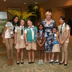 Girl Scouts of Orange County's Seventh Annual Celebrate Leadership Event 2