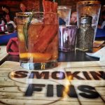 Smokin Fins Grand Opening 2