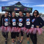 Parker Parks and Recreation's Love 'em or Leave 'em Valentine's Day 5K/10K 4