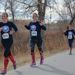 Parker Parks and Recreation's Love 'em or Leave 'em Valentine's Day 5K/10K 2