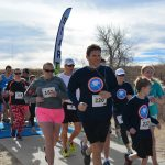 Parker Parks and Recreation's Love 'em or Leave 'em Valentine's Day 5K/10K 3