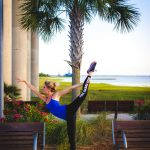"Raise the ""Barre"" on Your Fitness Program 7"