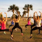 "Raise the ""Barre"" on Your Fitness Program 6"