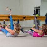 "Raise the ""Barre"" on Your Fitness Program 5"