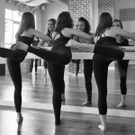 "Raise the ""Barre"" on Your Fitness Program 3"