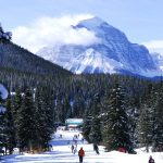 Canadian Rockies Honeymoon Escape