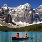 Canadian Rockies Honeymoon Escape 1