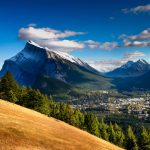 Canadian Rockies Honeymoon Escape 2