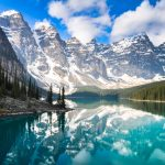 Canadian Rockies Honeymoon Escape 3