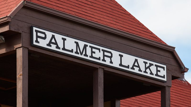 Day Trippin' in Palmer Lake 17
