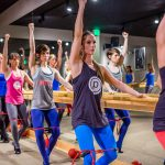 "Raise the ""Barre"" on Your Fitness Program 1"