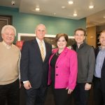 Hampton Inn & Suites Ribbon-Cutting 2