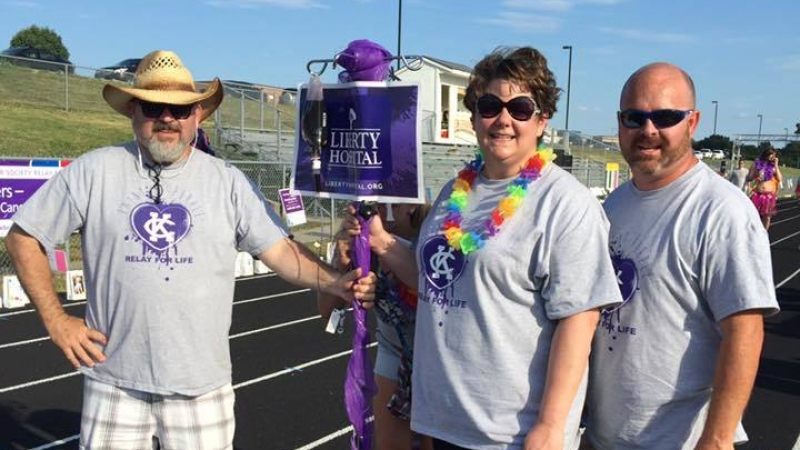 Relay for Life 5