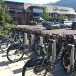 Pedaling Toward Sustainability—and Community 2